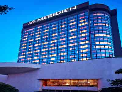 Call Girls In Le Meridian Hotel