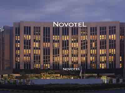 Delhi Call Girls In Novotel Hotel
